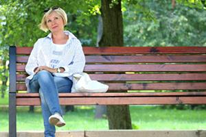 yoga per la menopausa