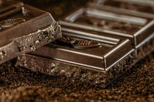 olio al cioccolato